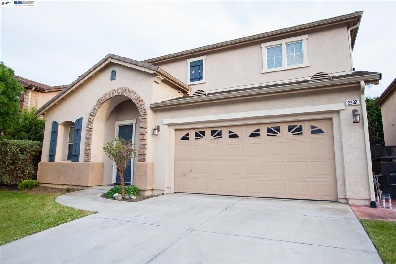 2332 Cabana Ln, Tracy, CA