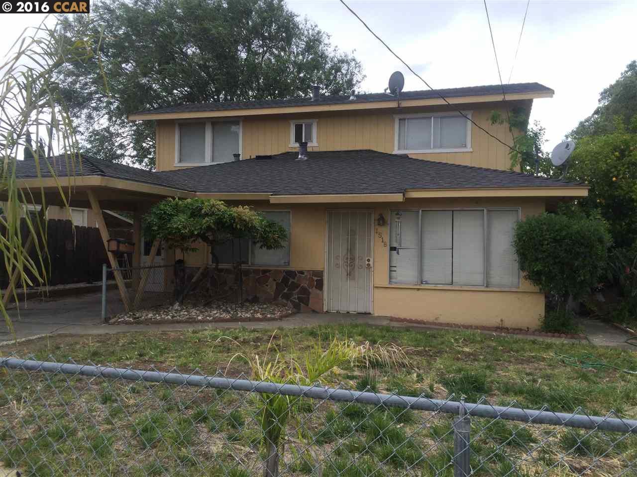 1518 Noia Ave, Antioch, CA
