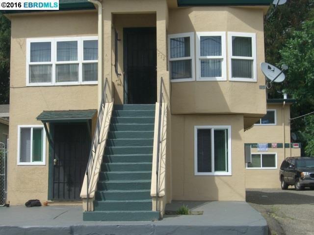 772 47th St, Oakland, CA 94609