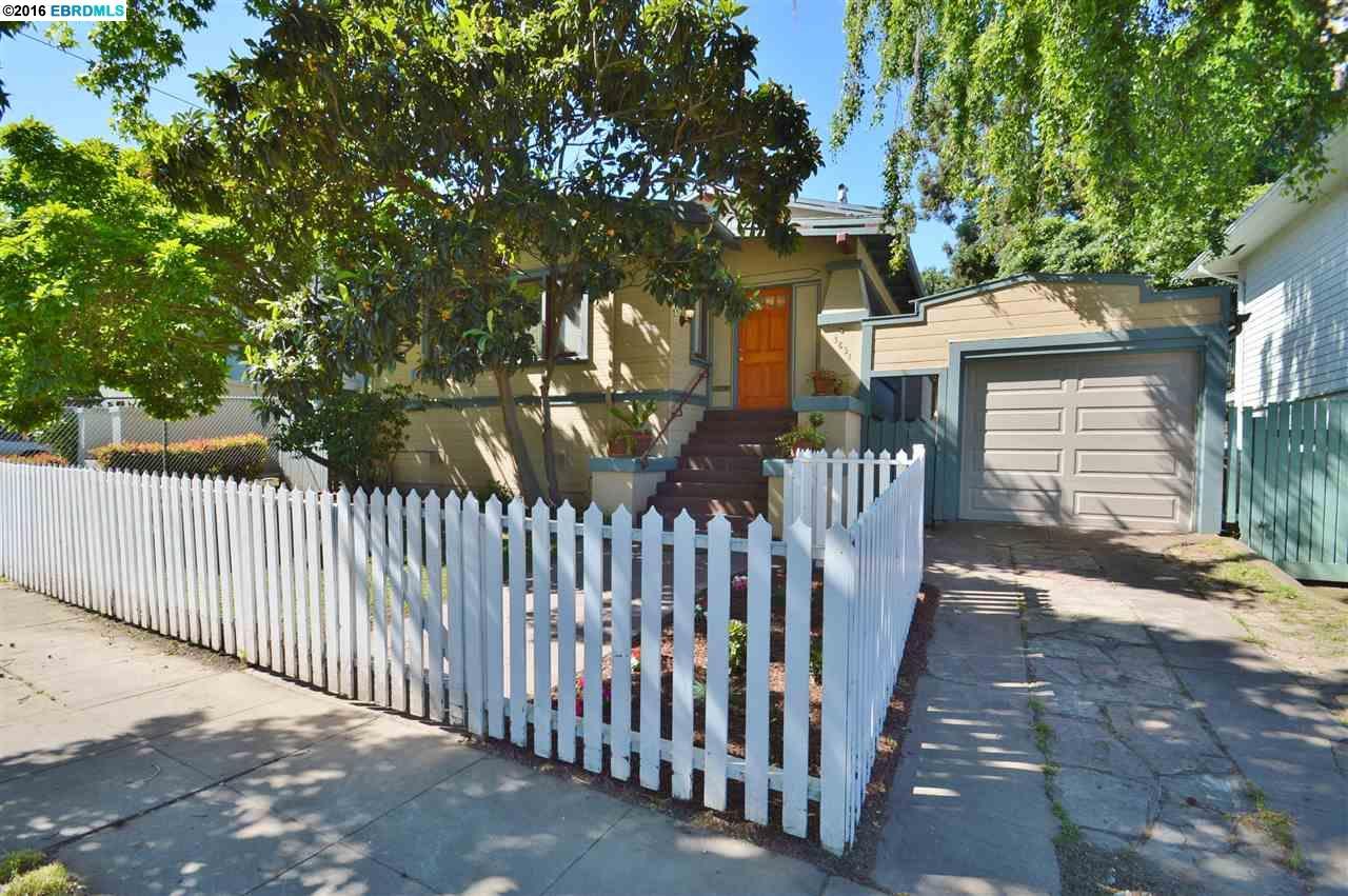 3831 Nevil St, Oakland, CA