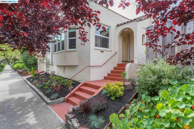 1512 Channing Way, Berkeley, CA