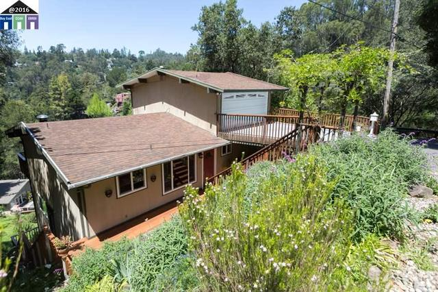 5949 Alhambra Ave, Oakland, CA