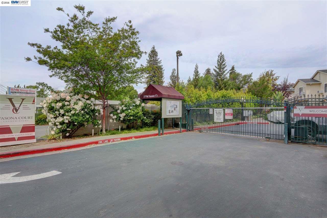 27796 Vasona Ct #APT 4, Hayward, CA