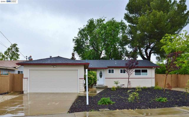 1184 Sunset Dr, Livermore, CA