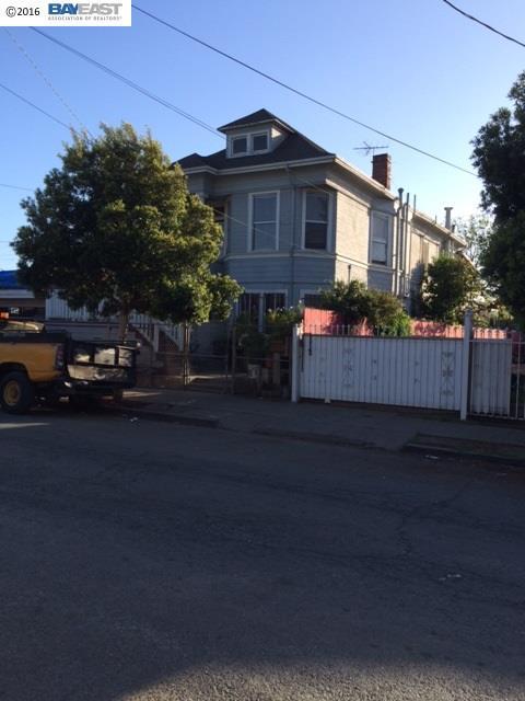 9701 D, Oakland, CA 94603