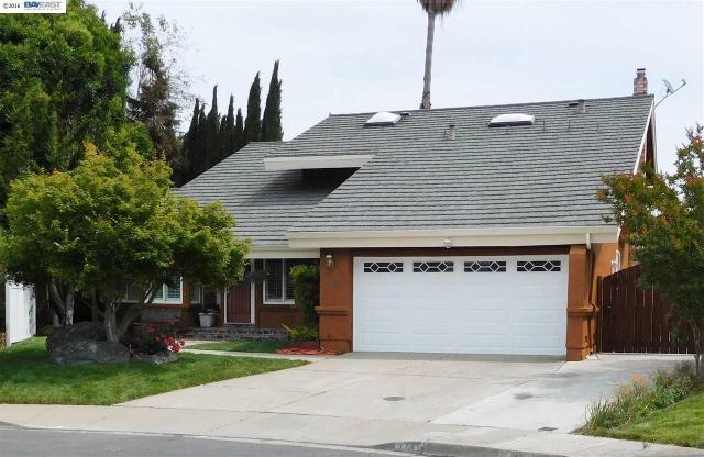 3741 Bairn Ct, Pleasanton CA 94588