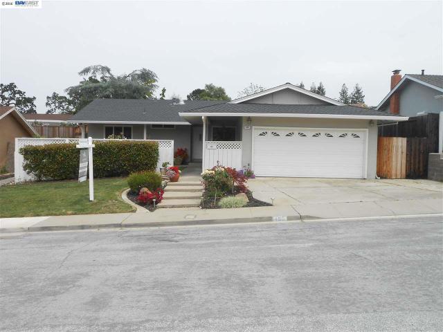 466 San Gabriel Ct, Pleasanton CA 94566