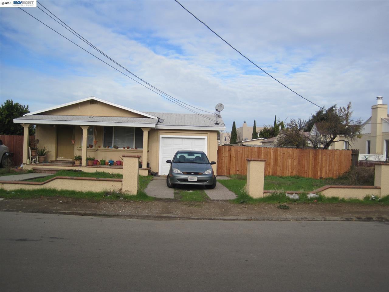 248 Poplar Ave, Hayward, CA 94544