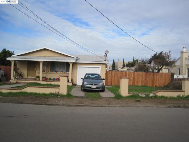 248 Poplar Ave, Hayward, CA