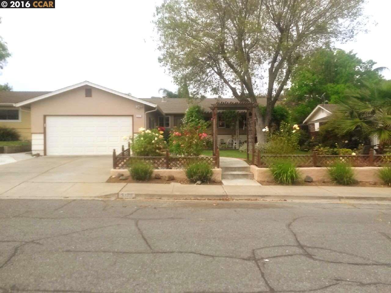 3125 Milner Rd, Antioch, CA