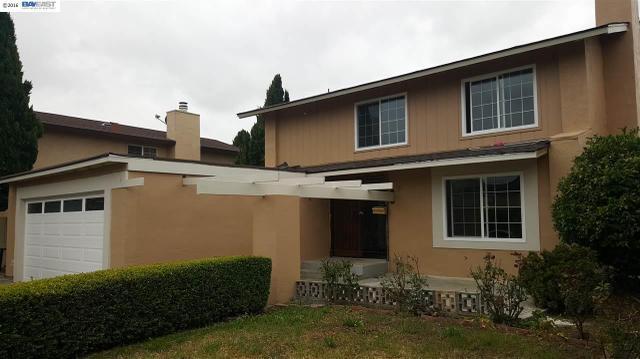 4573 Laura Way, Union City, CA
