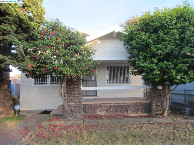 1228 103rd Ave, Oakland, CA