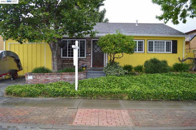 1245 Westwood St, Hayward, CA