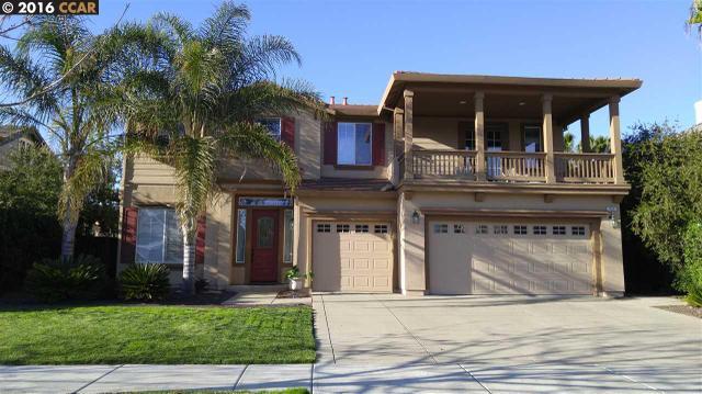 711 Iris Ct, Brentwood, CA 94513