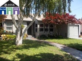 154 Pontiac St, San Leandro, CA