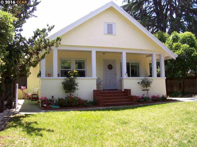1780 Billings Rd, Concord CA 94519
