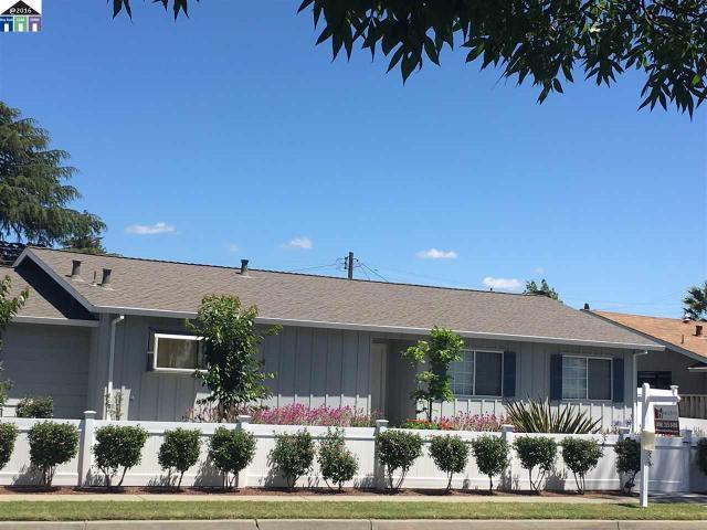 4718 Seneca Park Ave, Fremont, CA