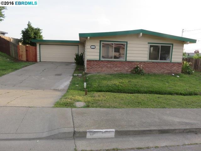 1308 Miner Ave, San Pablo, CA