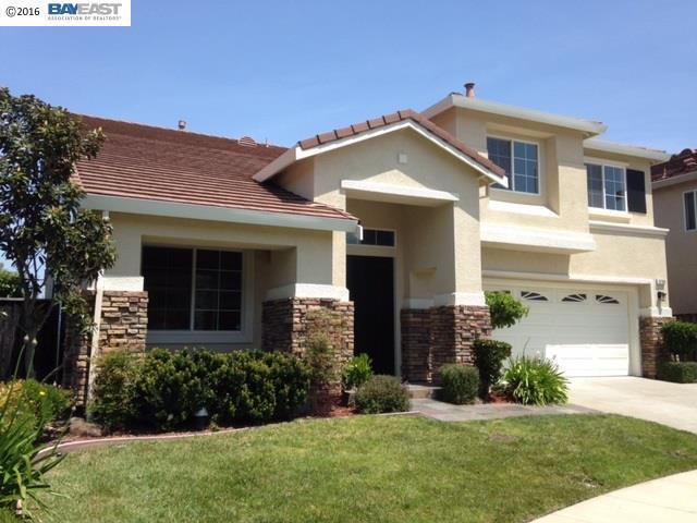 3709 Woodland Pl, San Pablo, CA