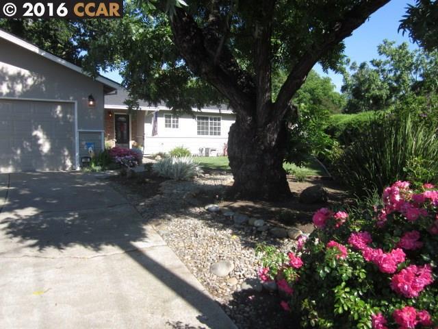 1806 Andrea Ct, Concord CA 94519
