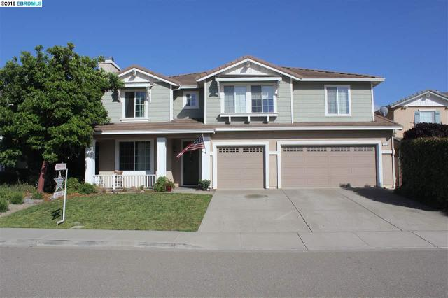 3324 Lair Way, Antioch, CA