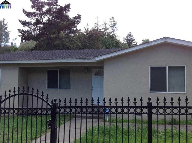 9809 Stanley Ave, Oakland, CA