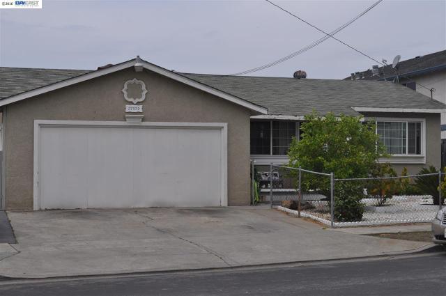 27079 Manon Ave, Hayward, CA