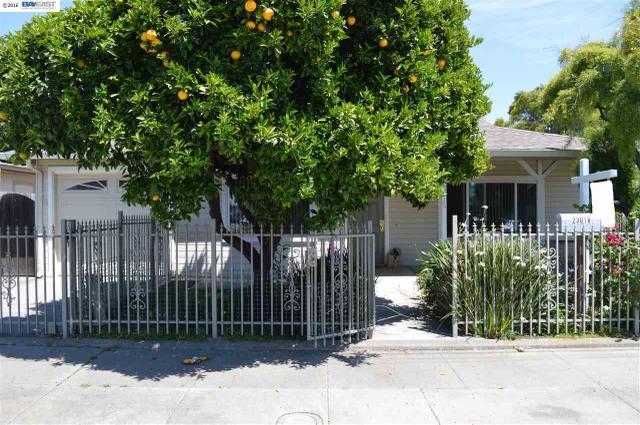 23018 Amador St, Hayward, CA