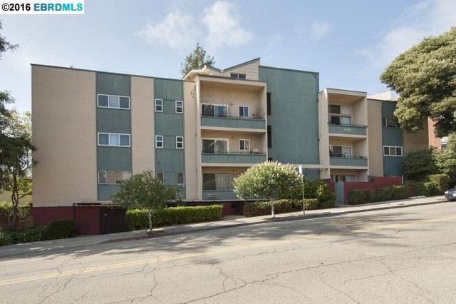 5290 Broadway Ter #APT 101, Oakland, CA