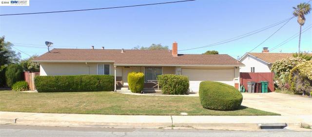15300 Laverne Dr, San Leandro, CA