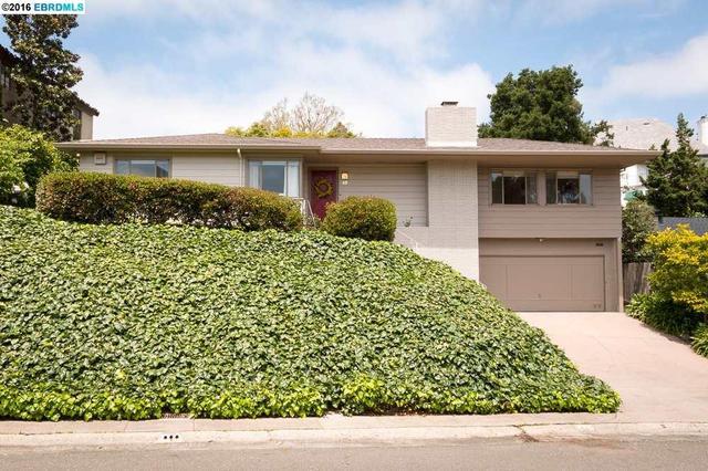 Loans near  Westminster Dr, Oakland CA
