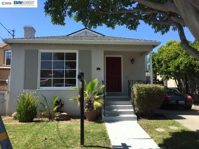 210 Lorraine Blvd, San Leandro, CA