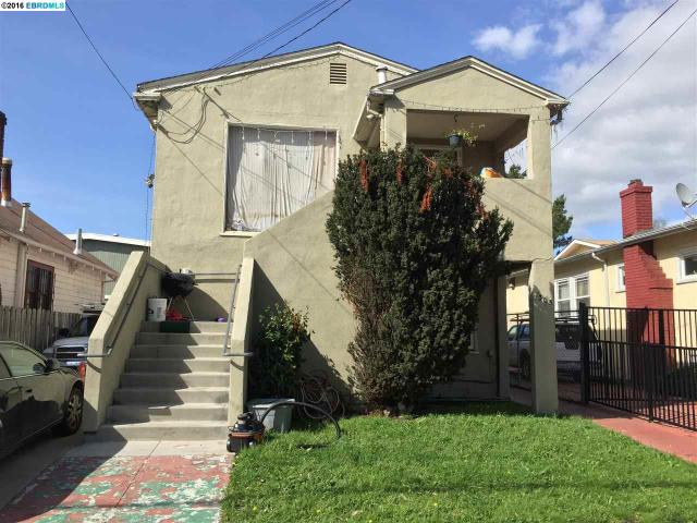 1305 66th St, Berkeley, CA 94702