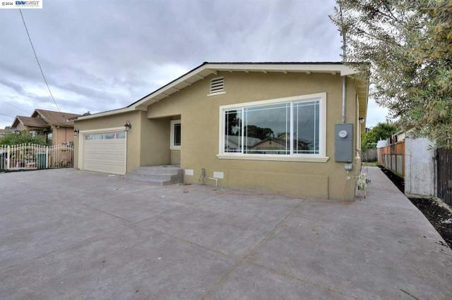 1326 Pine Ave, San Pablo, CA