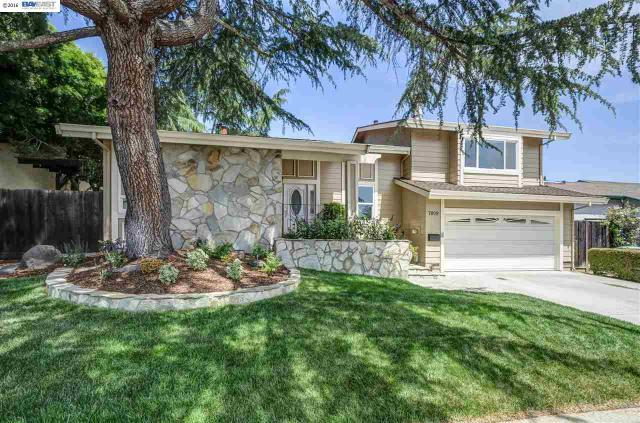 7809 Olive Ct, Pleasanton, CA