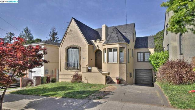 4708 Allendale Ave, Oakland, CA