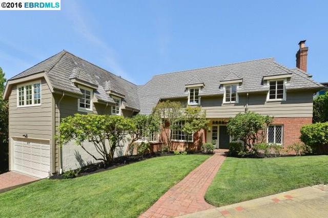 515 Hampton Rd, Oakland, CA