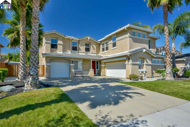 813 Armstrong Ct, Brentwood, CA