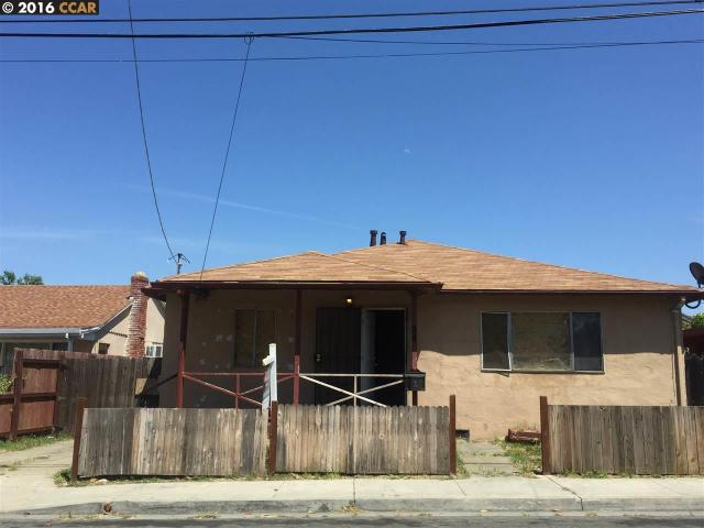 54 Crivello Ave, Bay Point CA 94565