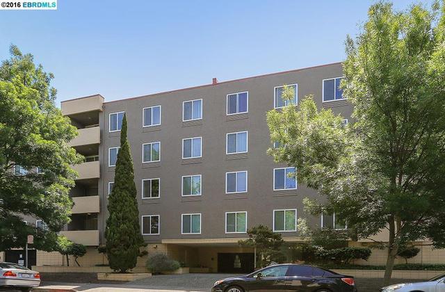 330 Vernon St #APT 203, Oakland, CA