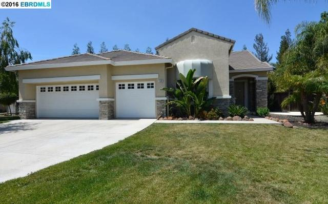 1389 Clay Ct, Brentwood, CA 94513