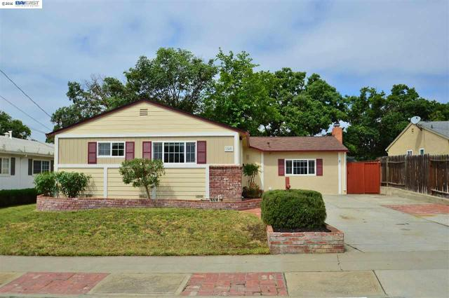 245 Lee Ave, Livermore, CA