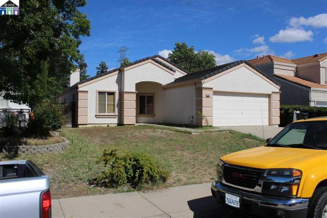 5051 Comanche Way, Antioch, CA