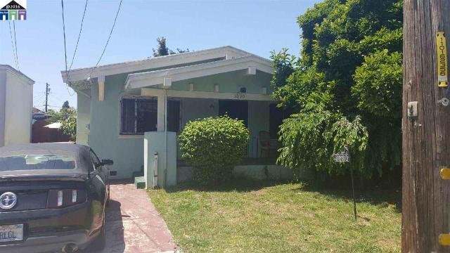 3030 Stanton Ave, Berkeley, CA