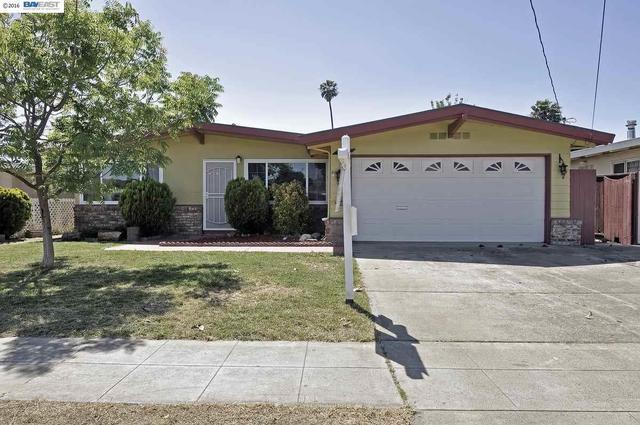 27635 Calaroga Ave, Hayward CA 94545