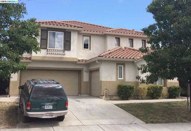 2469 Vallecito Ct, Antioch, CA