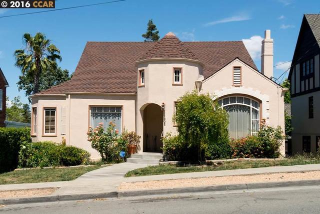 1825 Pine St, Martinez, CA
