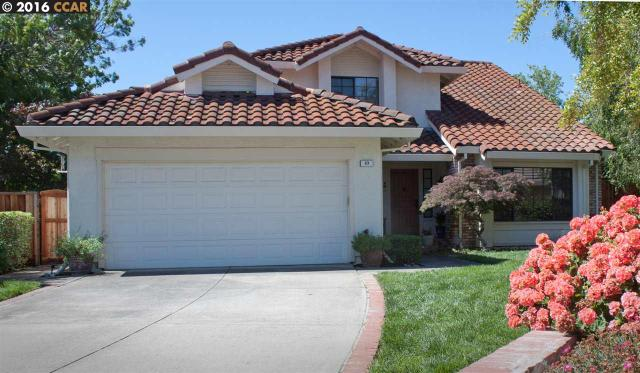 23 Pineview Ct, Pleasant Hill, CA