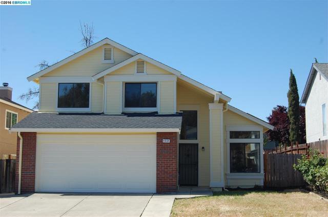 4554 Deerfield Dr, Antioch, CA