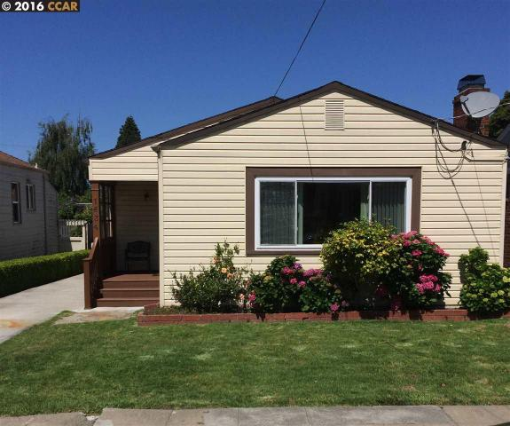 1434 Curtis St, Berkeley CA 94702